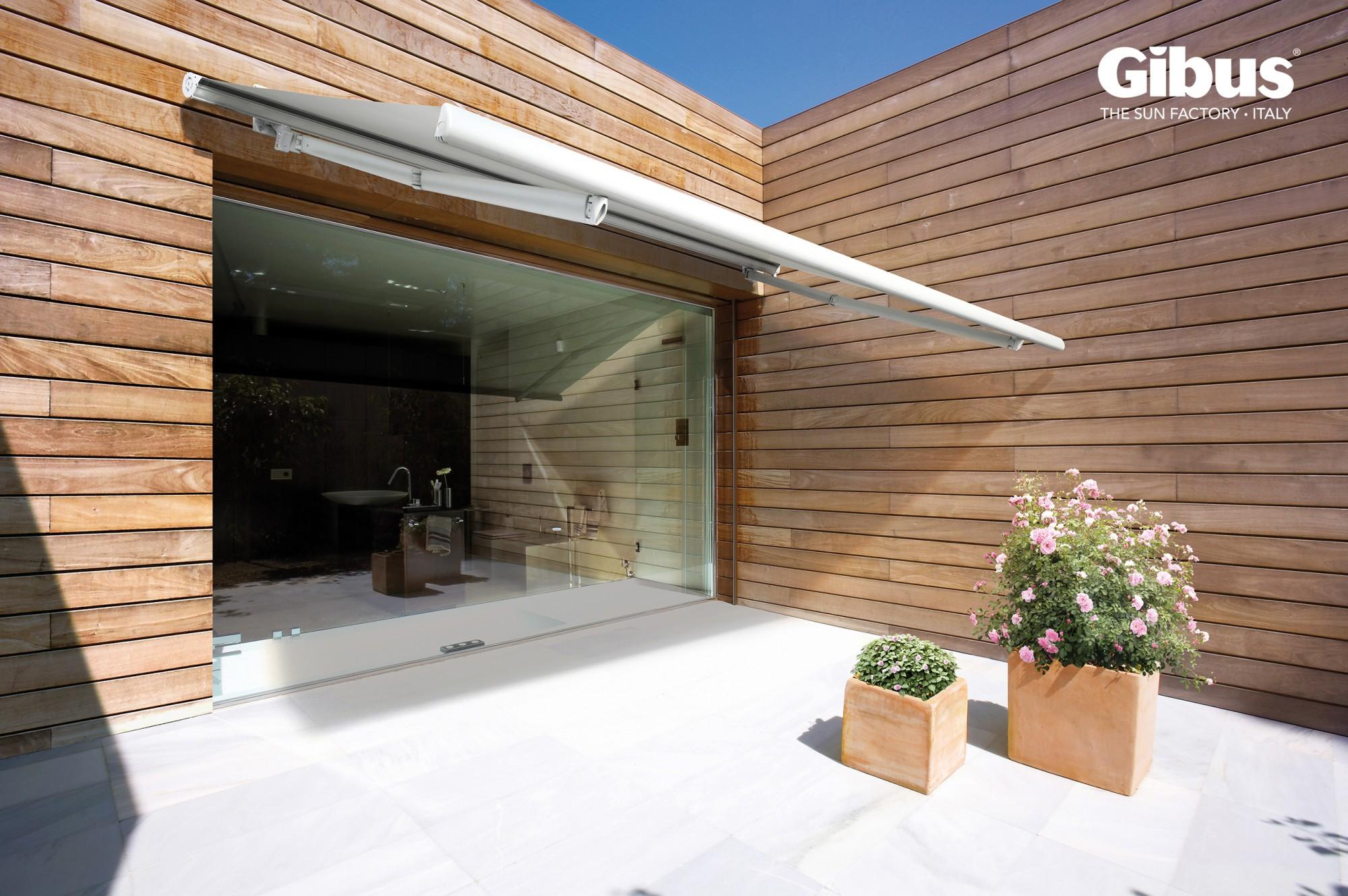 installation d 39 un store banne ou store coffre en r gion paca du cot d 39 istres rossi. Black Bedroom Furniture Sets. Home Design Ideas